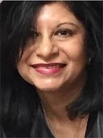 Rishma Dhalla