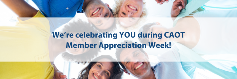 Membership appreciation week