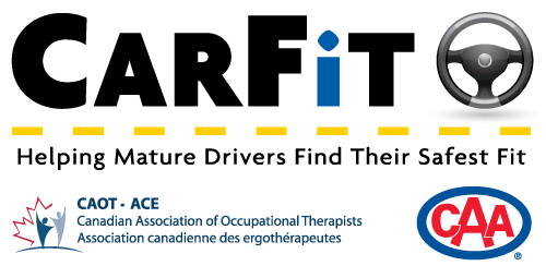Driving - Canadian Association of Occupational Therapists