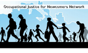 Occupational Justice for newcomers